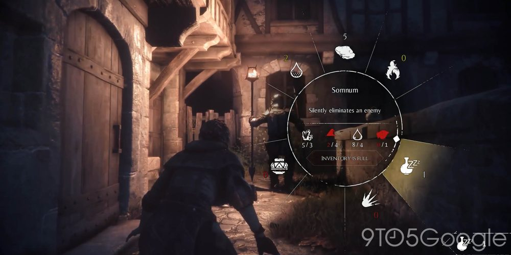 A Plague Tale - Top GeForce Now medieval games