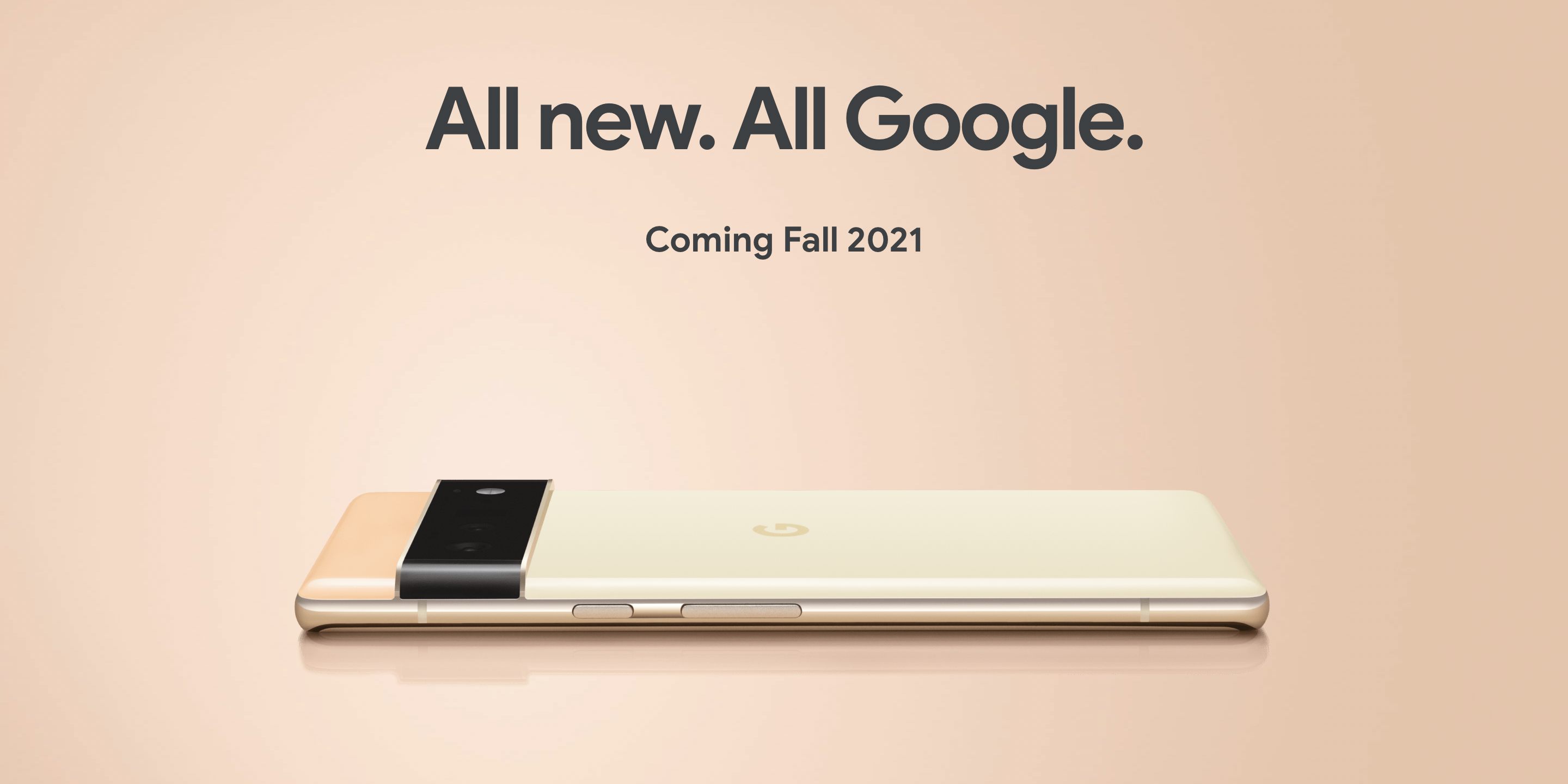 Pixel 6 and Pixel 6 Pro could be upheld until 2026 with 4 significant OS refreshes