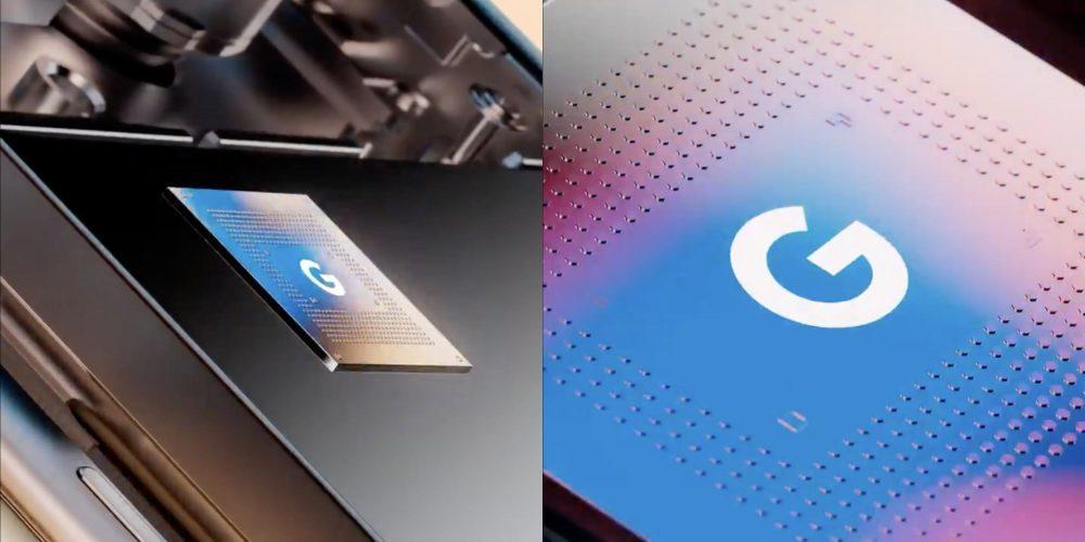 Google Tensor chip pixel 6 rumors - pixel fall launch announcement