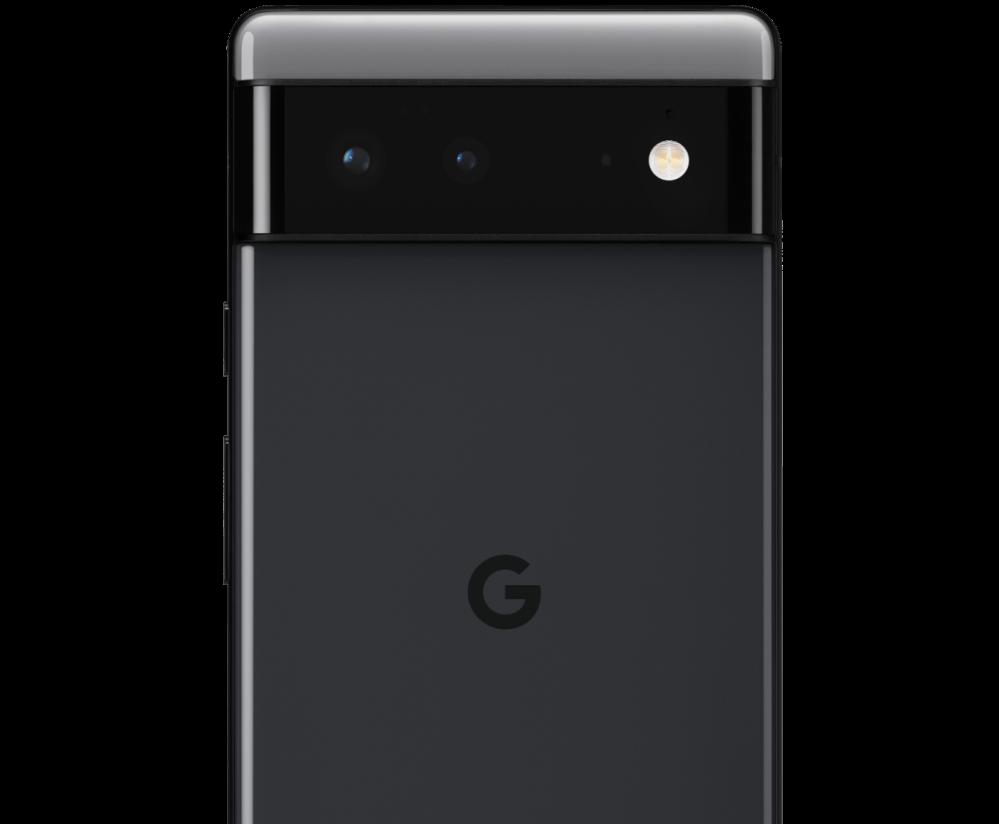 pixel 6 marketing