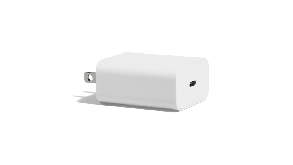 buyer charger pixel 6