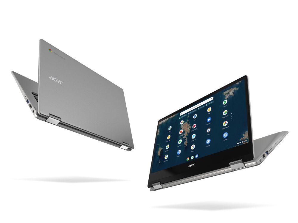 Acer Chromebook Spin 314