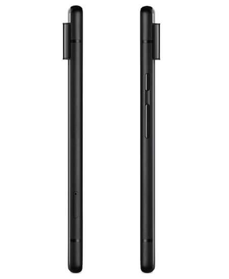 Pixel 6 camerabobbel